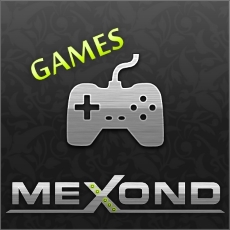 Mexond games website